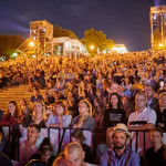 MAG Audio Systems at the Odesa International Film Festival 2019