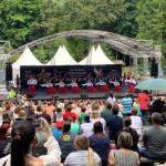 MAG Audio at the Ukrainian International Dance & Culture Festival