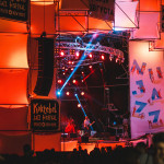 MAG Audio systems at Koktebel Jazz Festival