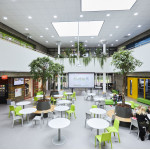 MAG Audio and Green Technologies: the College of Future Terra Emmen in the Netherlands
