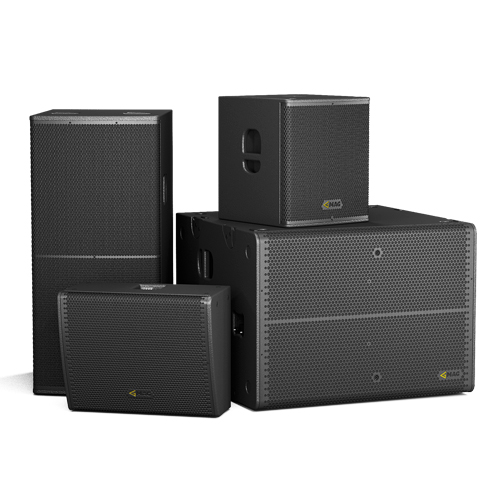 SUBWOOFER series